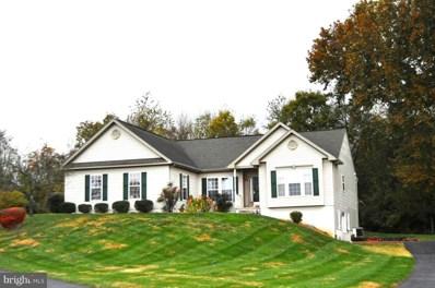 148 Anna Lane, Berryville, VA 22611 - #: VACL100070
