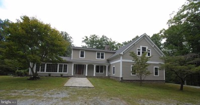 244 Oakleaf Lane, Bluemont, VA 20135 - MLS#: VACL100078