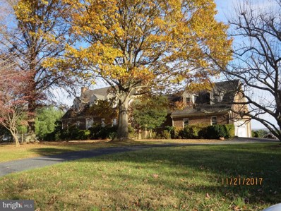 367 Kennel Road, Boyce, VA 22620 - #: VACL100544