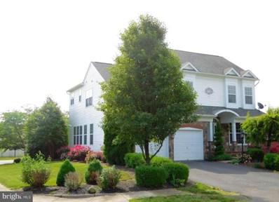 321 E Fairfax Street, Berryville, VA 22611 - #: VACL102524