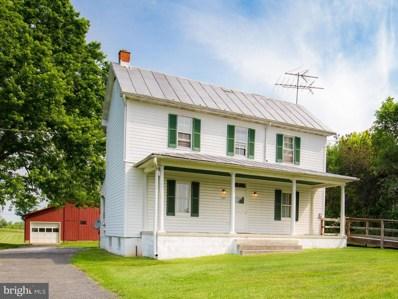 1591 Old Chapel Road, Boyce, VA 22620 - #: VACL102754