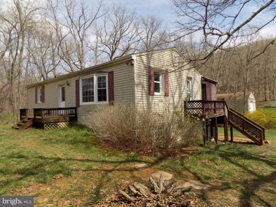 6800 Howellsville Road, Boyce, VA 22620 - #: VACL103424