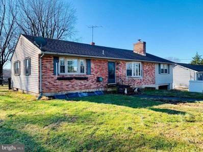 104 Battletown Drive, Berryville, VA 22611 - #: VACL104040