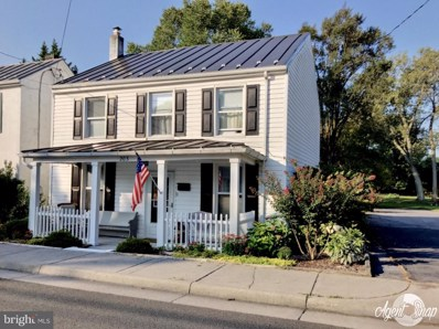 203 West Main Street, Berryville, VA 22611 - #: VACL104042