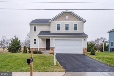 537 S Church Street, Berryville, VA 22611 - #: VACL105448