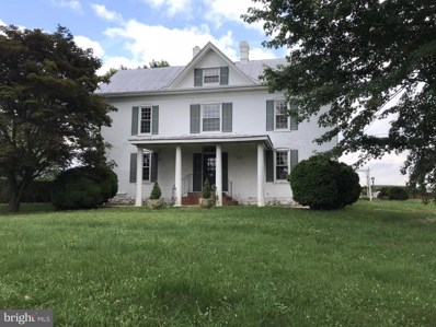 6827 Lord Fairfax Highway, Berryville, VA 22611 - #: VACL105480