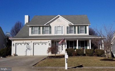 409 Custer Court, Berryville, VA 22611 - #: VACL105494