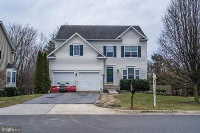 309 E Fairfax Street, Berryville, VA 22611 - #: VACL108566