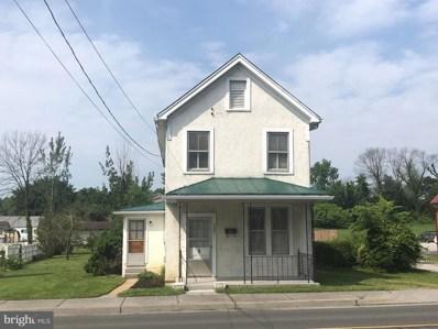307 W Main Street, Berryville, VA 22611 - #: VACL109008