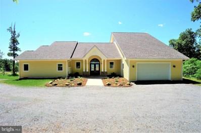 130 Ashley Woods Lane, Bluemont, VA 20135 - #: VACL109290