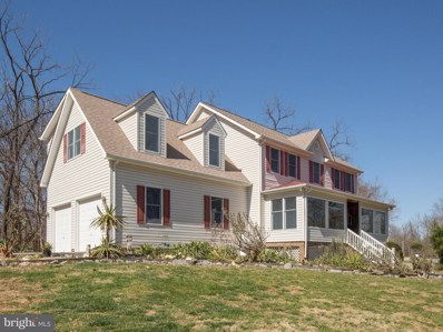 2770 Kimble Road, Berryville, VA 22611 - #: VACL109498