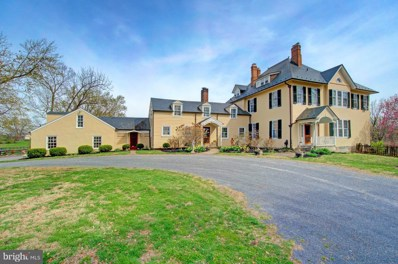388 Mount Airy Farm Lane, Millwood, VA 22646 - #: VACL109716