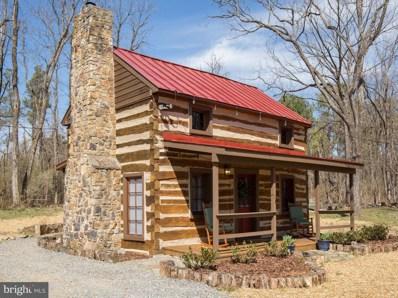 410 Rock Hall Farm Lane, Berryville, VA 22611 - #: VACL110176