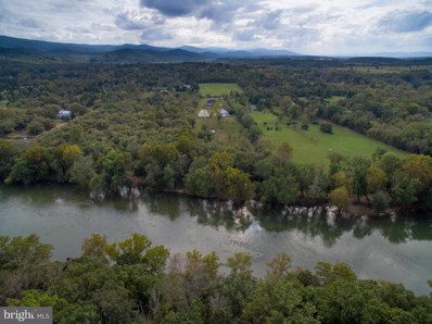 1035 Shenandoah River Lane, Boyce, VA 22620 - #: VACL110208