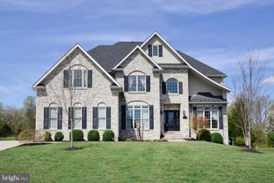 237 Tyson Drive, Berryville, VA 22611 - #: VACL110224