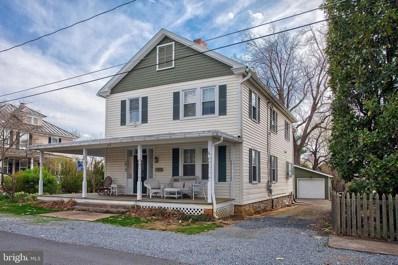 217 Academy Street, Berryville, VA 22611 - #: VACL110260