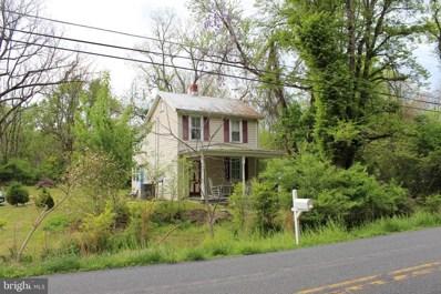 1633 Bishop Meade Road, Boyce, VA 22620 - #: VACL110276