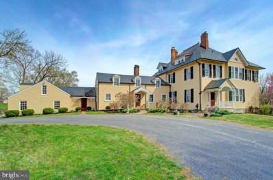 388 Mount Airy Farm Lane, Boyce, VA 22620 - #: VACL110308