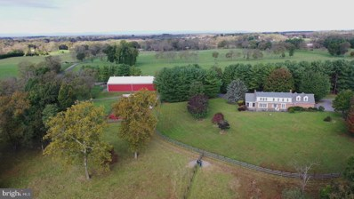 2558 Bishop Meade Road, Boyce, VA 22620 - #: VACL110452