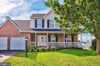 311 Ashby Court, Berryville, VA 22611 - #: VACL110476