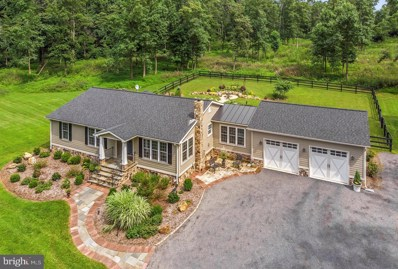 19488 Blueridge Mountain Road, Bluemont, VA 20135 - #: VACL110482