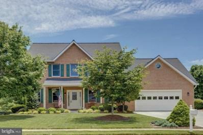 308 Dunlap Drive, Berryville, VA 22611 - #: VACL110516