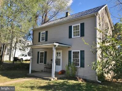 306 N Buckmarsh Street, Berryville, VA 22611 - #: VACL110530