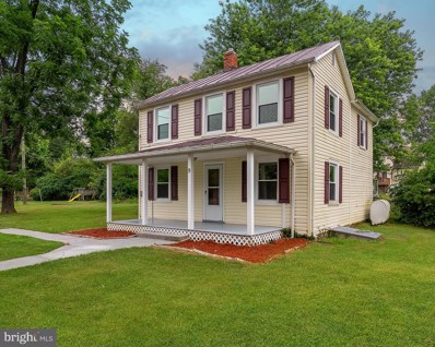 9 Virginia Avenue, Boyce, VA 22620 - #: VACL110574