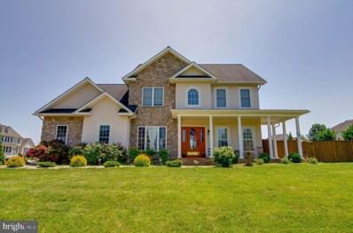425 Lindsay Court, Berryville, VA 22611 - #: VACL110578