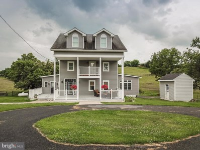 3525 Old Charles Town Road, Berryville, VA 22611 - #: VACL110592