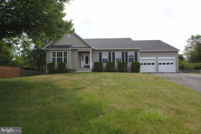 302 Breckinridge Court, Berryville, VA 22611 - #: VACL110616