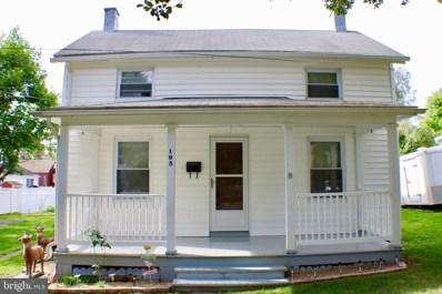 105 Rice Street, Berryville, VA 22611 - #: VACL110680