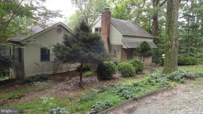 436 Timber Lane, Bluemont, VA 20135 - #: VACL110686