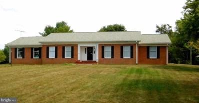 1356 Pierce Road, Berryville, VA 22611 - #: VACL110688