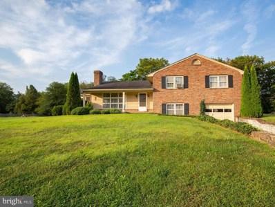 116 Battletown Drive, Berryville, VA 22611 - #: VACL110706