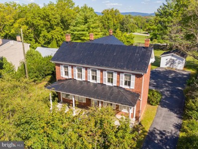 122 S Church Street, Berryville, VA 22611 - #: VACL110722