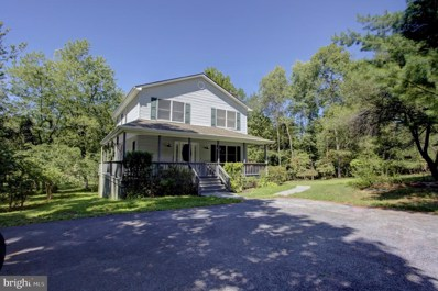 6799 Howellsville Road, Boyce, VA 22620 - #: VACL110738