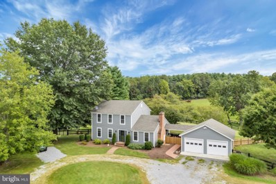 2247 Parshall Road, Berryville, VA 22611 - #: VACL110750