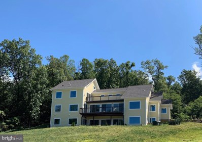 130 Ashley Woods Lane, Bluemont, VA 20135 - #: VACL110812