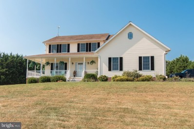 136 Rose Hill Lane, Berryville, VA 22611 - #: VACL110814