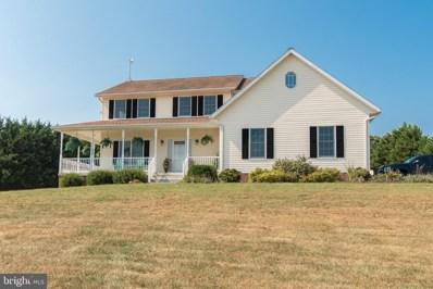 136 Rose Hill Lane, Berryville, VA 22611 - #: VACL110814