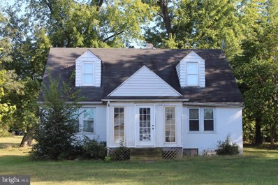 516 S Church Street, Berryville, VA 22611 - #: VACL110862
