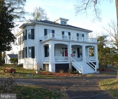 121 S Buckmarsh Street, Berryville, VA 22611 - #: VACL110952
