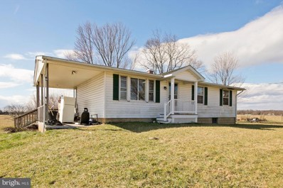 755 Nations Spring Road, White Post, VA 22663 - #: VACL110984