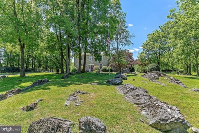 420 Rock Hall Farm Lane, Berryville, VA 22611 - #: VACL111142