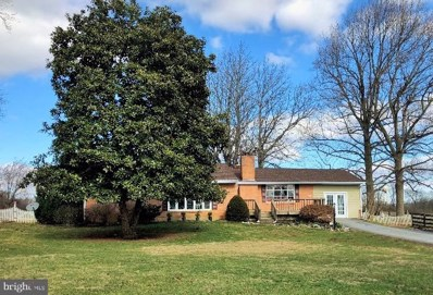 211 Smallwood Lane, Berryville, VA 22611 - #: VACL111144