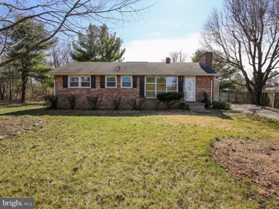 10843 Harry Byrd Highway, Berryville, VA 22611 - #: VACL111192