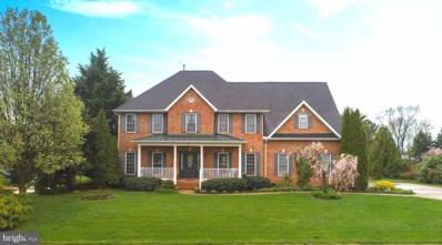 205 Craigs Run Court, Berryville, VA 22611 - #: VACL111286