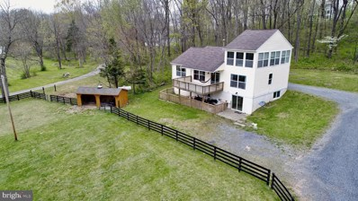 1238 Shepherds Mill Road, Berryville, VA 22611 - #: VACL111318