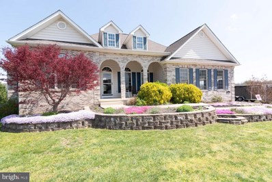 212 Craigs Run Court, Berryville, VA 22611 - #: VACL111346
